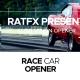 Race Car Opener