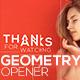 Geometry Opener