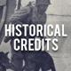 Historical Credits