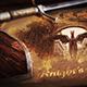 Ancient Battle Book