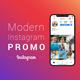 Modern Instagram Promo