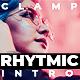 Rhytmic Clamp Intro