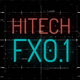 Hitech Text FX