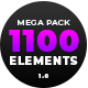 Mega Graphics Pack