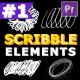 Scribble Elements