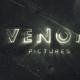 Venom Logo Reveal