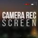 Camera Rec Screen