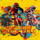 Motorcycle Grunge Opener