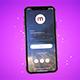 Phone X Modular App Intro