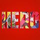Comic Super Hero Logo Opener
