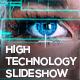 High Technology Slideshow