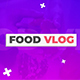 Food Vlog Pack
