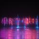 Cyber Glitch - Neon Logo Reveal