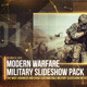 Modern Warfare | Military Presentation