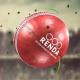 Cricket Ball Logo Reveals