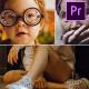 Clean Slide Show For Premiere Pro