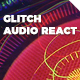 Glitch Audio React