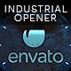 Industrial Logo Opener