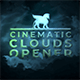 Cinematic Thunder Clouds Opener