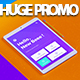Huge Web Promo & App Promo Kit