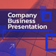 Company Business Presentation