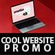 Cool Web Promo
