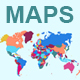 Maps Big Pack