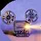 Cinema Film Logo