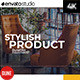 Stylish Product Promo