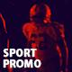 Sport Promo for Football & Basketball & Soccer