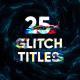 Glitch Modern Titles