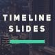 Timeline Parallax