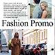 Promotional Fashion - Slideshow