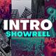 Intro Showreel