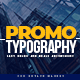 Modern Promo Typography