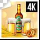OktoberFest Banner 4k