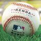 Baseball Logo - Mockup