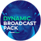 Dynamic Broadcast Package