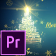 Musical Christmas - Premiere Pro