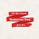 Restaurant Food Slideshow