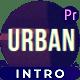 Glitch Urban Intro