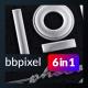 Mockups Logo Reveal
