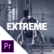 Extreme Sports Intro
