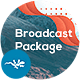 Uplifting Broadcast Promo Package
