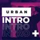 Urban Vlog Intro