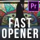 Fast Urban Dynamic Opener