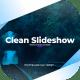 Clean Modern Slideshow