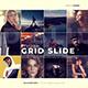 Stylish Grid Slide