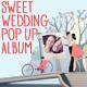Sweet Wedding Pop Up Album