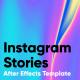 Instagram Stories - Instagram Promo